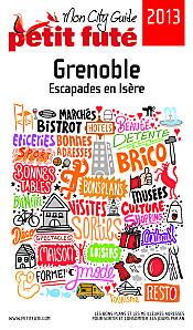 Petit futé Grenoble 2013