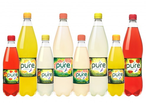 Gamme Pure