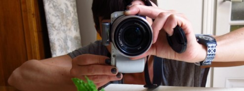 Noémi photographie pour unblogunefille