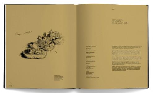 Aribert livre recette et dessin