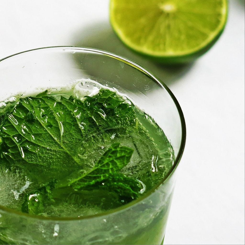 Chartreusito ou mojito la chartreuse for Cocktail chartreuse
