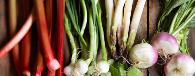 fruits et légumes bio et de saison