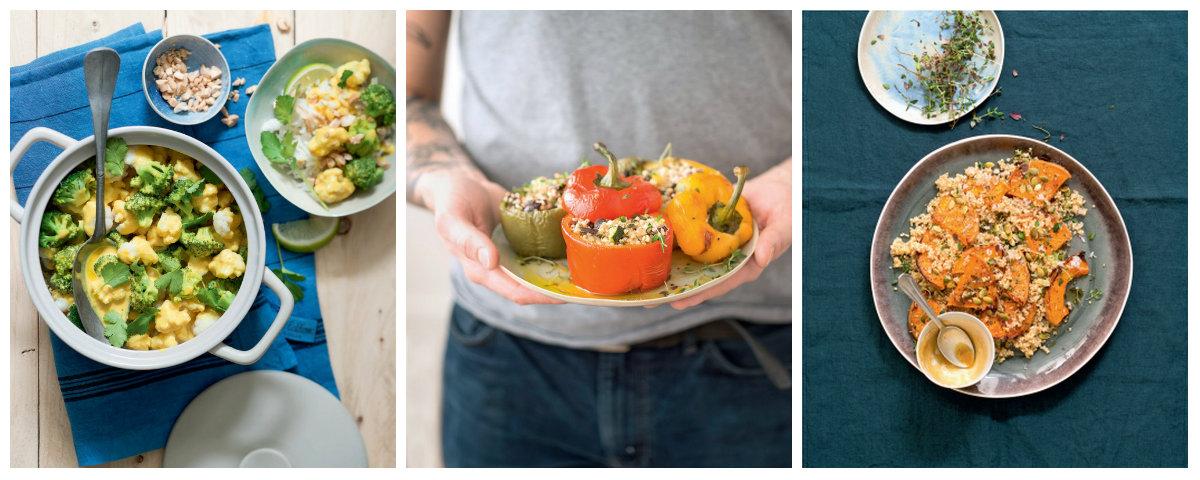 planche 2 ma petite cuisine végétarienne mennetrier