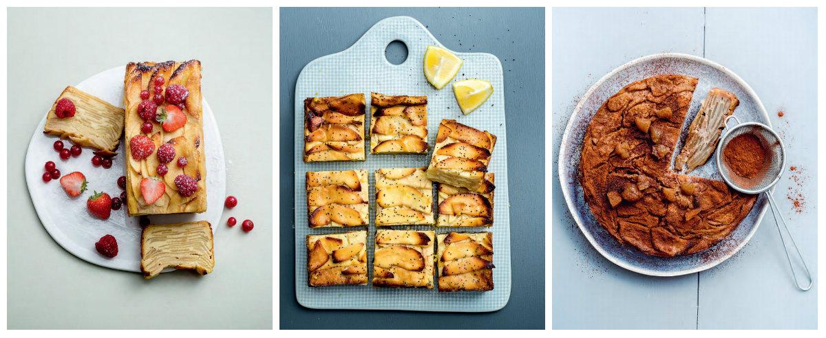 Les gâteaux invisbles planche 2