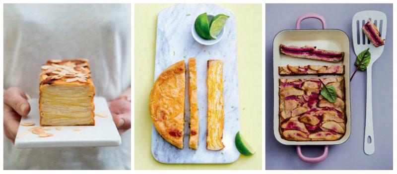 Ls gâteaux invisible planche 1