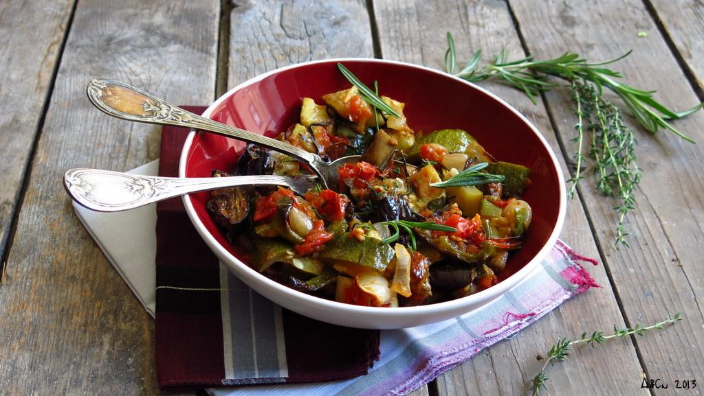 10 recettes pour cuisiner aubergine et courgette artichaut et cerise noire - Comment cuisiner l artichaut ...